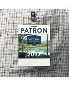 Plastic & Over-Lam Badge Tags