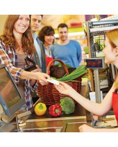Over-Lam Customer Loyalty & Membership Cards